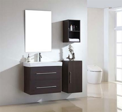 Woodpro Cabinetry Offers A Variety Of Door Styles And Finishes For Their Bathroom Vanities Range In Size From 18 Wide Up To 96