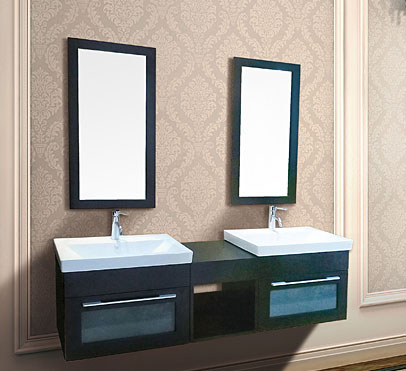 Woodpro cabinetry offers a variety of door styles and finishes for their bathroom vanities  Woodpro vanities range in size from 18  wide up to 96  wide. Bathroom Vanities in San Francisco   Gilmans