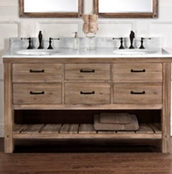 Fairmont Vanities Offers Pre Made That Range In Size From 18 Wide To 72 Matching Mirrors And Vanity Tops Are Also Available