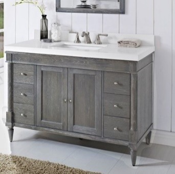 Robern Offers Contemporary Free Standing And Wall Hung Vanities In Wood  Veneers, Mirrored And High Gloss Finishes. Robern Vanities Range In Size  From 21u201d ...