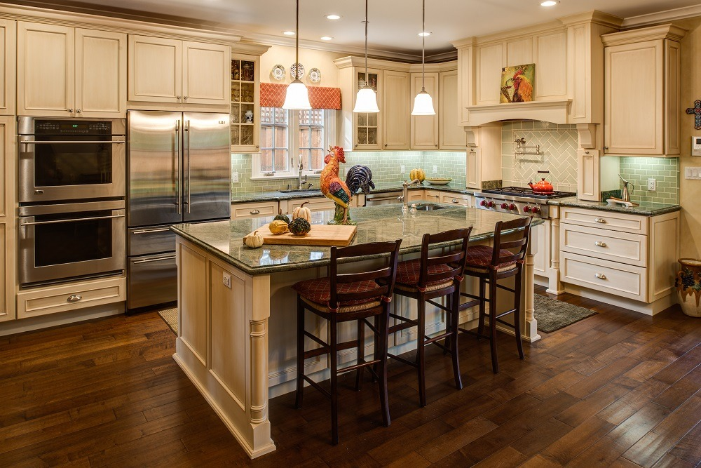 Most Liked on Houzz 9 - GK&B