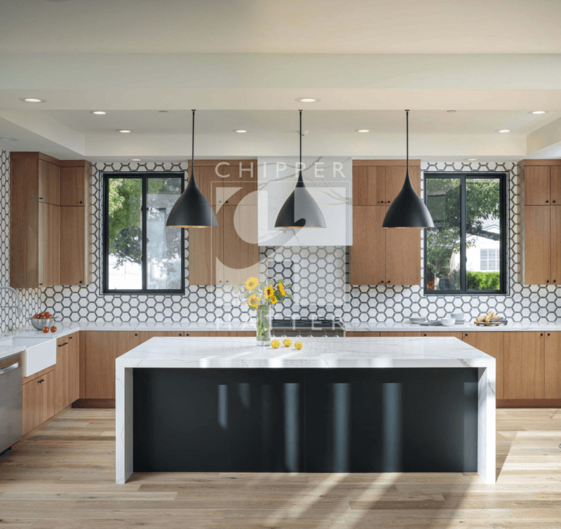 Kitchen Design - Amy Crovetti